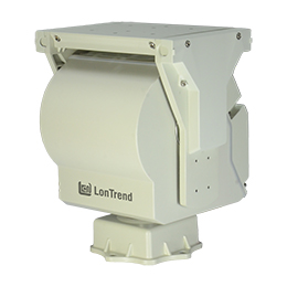 Outdoor Pan and Tilt Unit for Loads up to 15 kg LTPM05