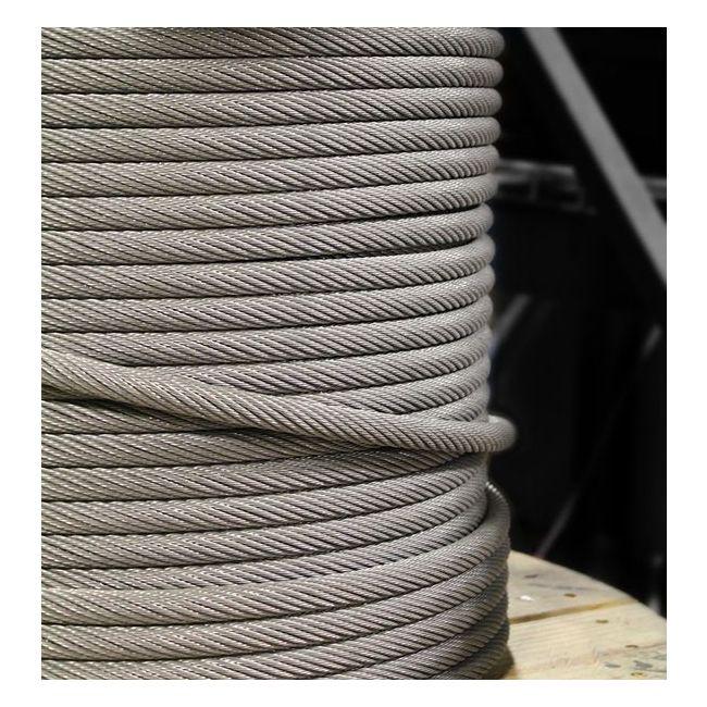 Torque Balanced Cable