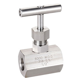 Needle Valves-Model-NT-1EG