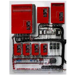 Custom AC Control Panels