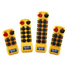 wireless controls Flex EX2 series