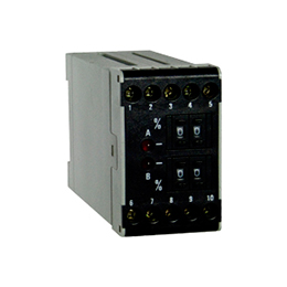 Limit signal switch GS
