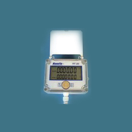 frt303 flowrate and totaliser lcd indicator