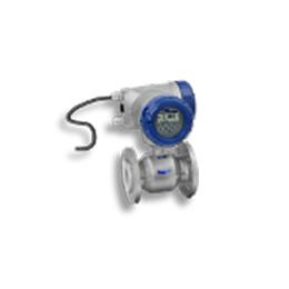 kms302f electromagnetic flanged flowmeters
