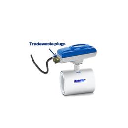 kms502f-tw tradewaste flowmeter