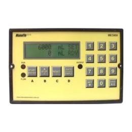 me3000 preset batch controller
