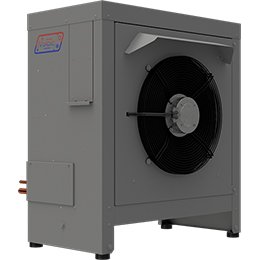 Air-to-Water Nordic Heat Pumps