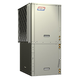 Liquid-to-Air and Water Nordic Heat Pumps