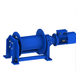 Planetary winches-MT-EP