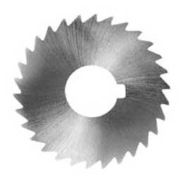 MSL Metal Slitting Saw Blades Product Line