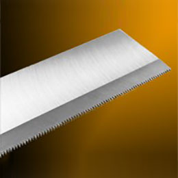 comb knife