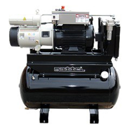 Open-Frame Air Compressors
