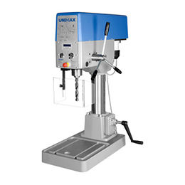 bench drilling machine unimax 3t-3t av