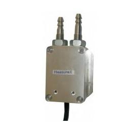 Piezo-Resistive Silicon Differential Pressure Transmitter MRD26