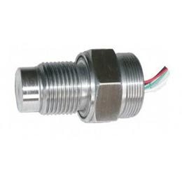 OEM Strain Gauge Flush Diaphragm High Pressure Sensor MRA26