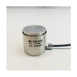 Miniature Column Type Load Cell MLC66
