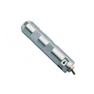Pin Type Double Ended Shear Beam Load Cell MLP21