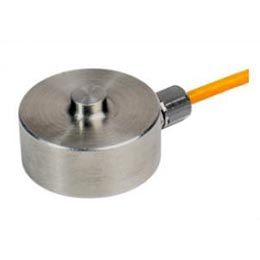 Miniature Compression Load Cell MLW64