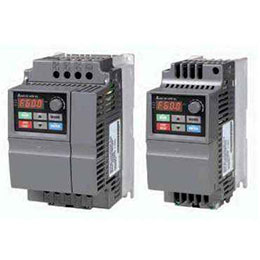 EL SERIES VARIABLE SPEED DRIVE