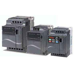 VFD-E VARIABLE SPEED DRIVE