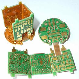 Rigid-flexible circuit boards
