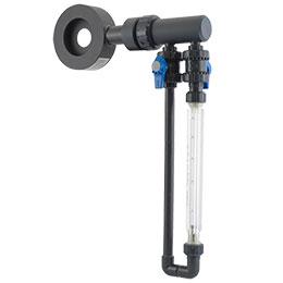 n4 orifice flow meter