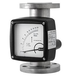 re 250-series float-type flow meters