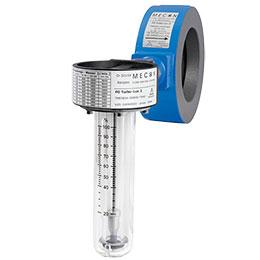 turbo-lux 2 orifice flow meter