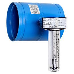 turbo-lux 3 orifice flow meter