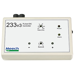 233v3 Pulsed DC Controller