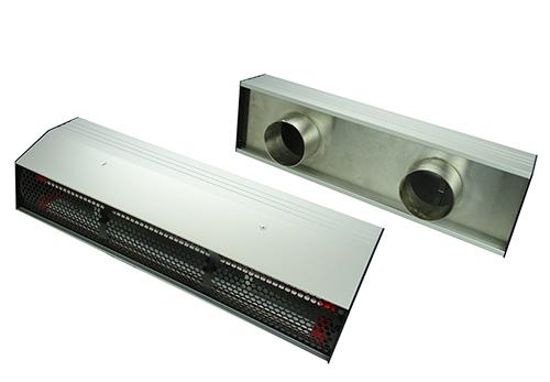 935EX Ionising Blower