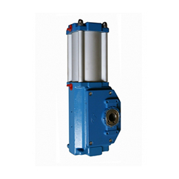 ZSQ Double Acting Piston Actuator