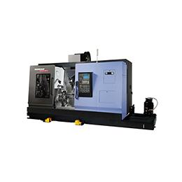 CNC Mill/Turn