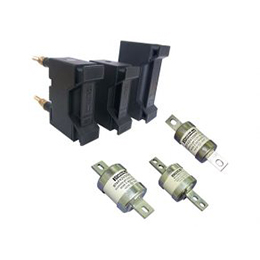 Bs88 fuses and fusegear