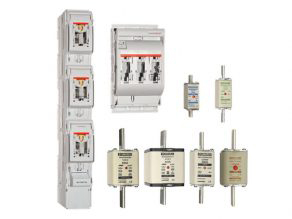 NH FUSES AND FUSEGEAR