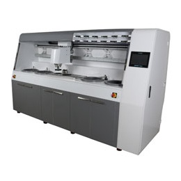 Grinding & Polishing Machines