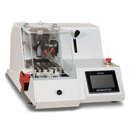 Precision Cutting Machines