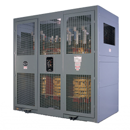 unit substation dry type