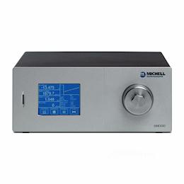 s8000 precision chilled mirror hygrometer