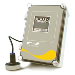 UF OC5000 Open Channel Flow Meter
