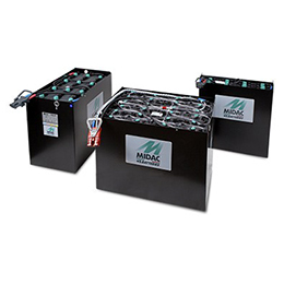 MDL - MBS-Battery