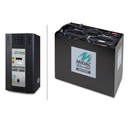 MHE-Battery
