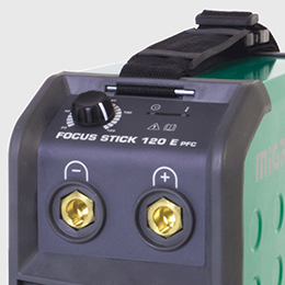 WELDING MACHINES-FOCUS STICK