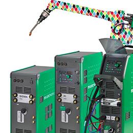 WELDING MACHINES-MIG-TIG-Plasma