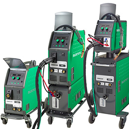 WELDING MACHINES-OMEGA