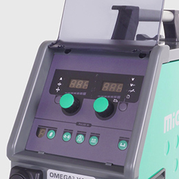 WELDING MACHINES-OMEGA YARD
