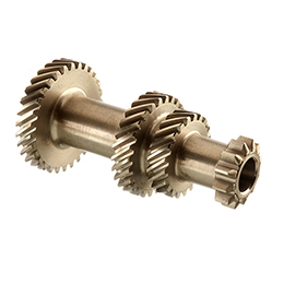 Spline & Gear Shafts