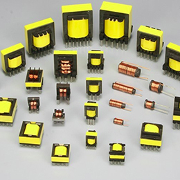 Switched mode power supply transformers