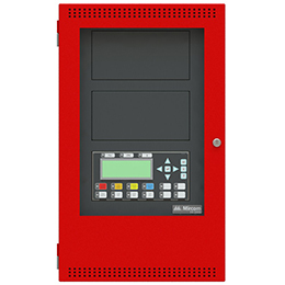 ADDRESSABLE FIRE ALARM SYSTEMS-FX-2000