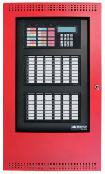 ADDRESSABLE FIRE ALARM SYSTEMS-FX-3500